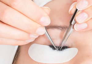 Eyelash Extensions, Tweezers & Accessories