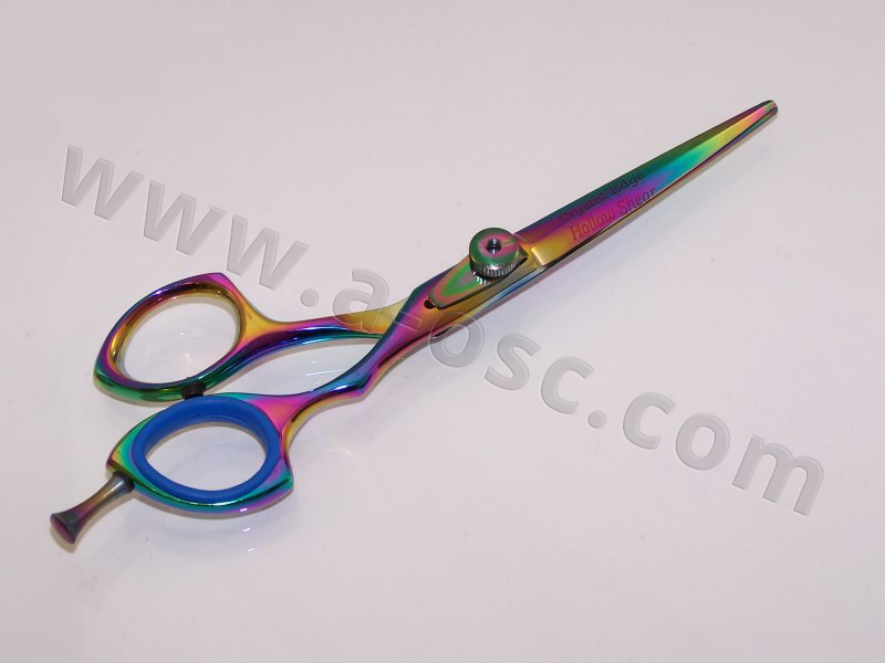 Crystal Edge Hollow Shear 6.5