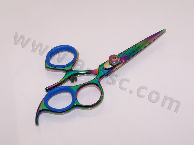 Crystal Edge Hollow Shear 5.5