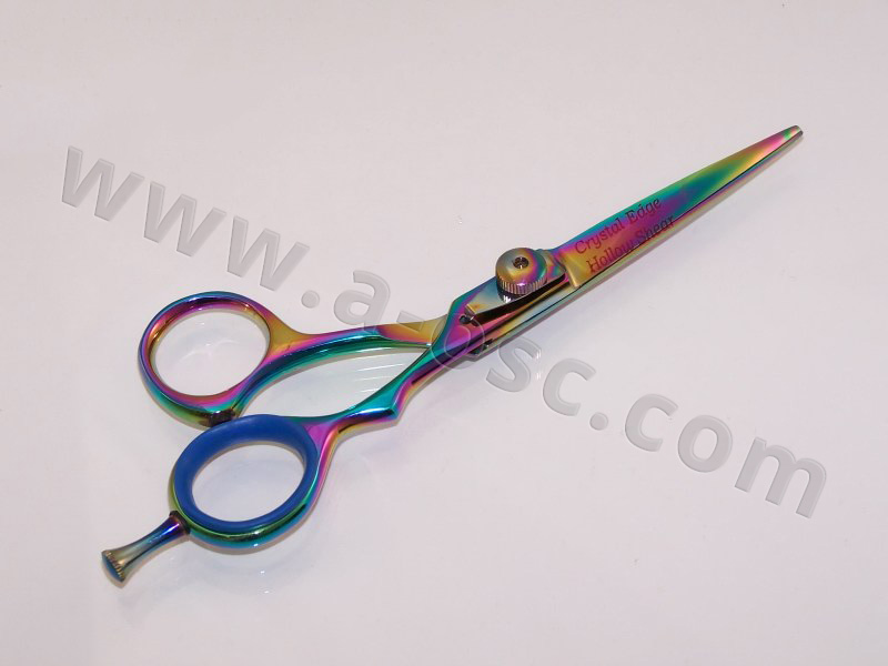 Crystal Edge Hollow Shear 6