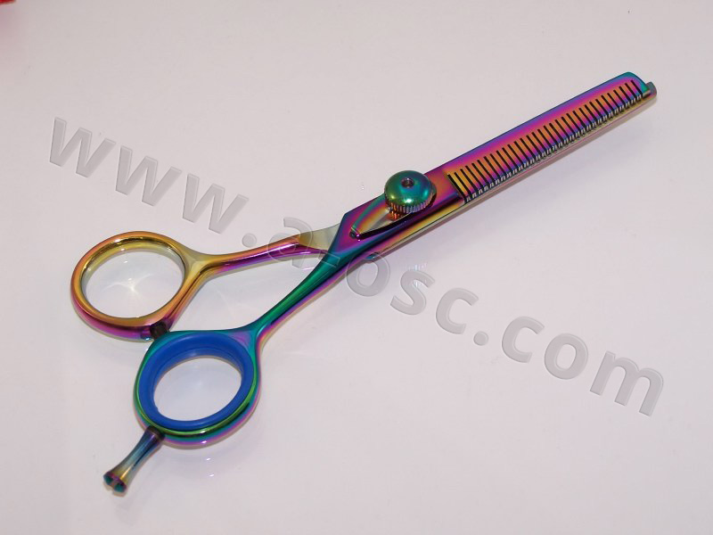 Titanium Thinning Shears